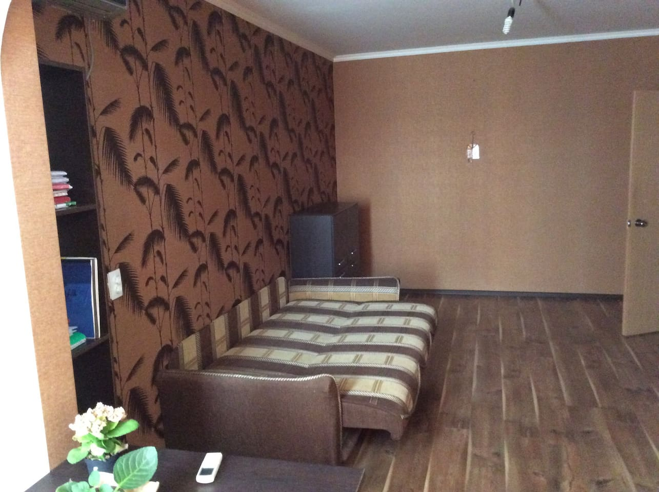 Another view of private room