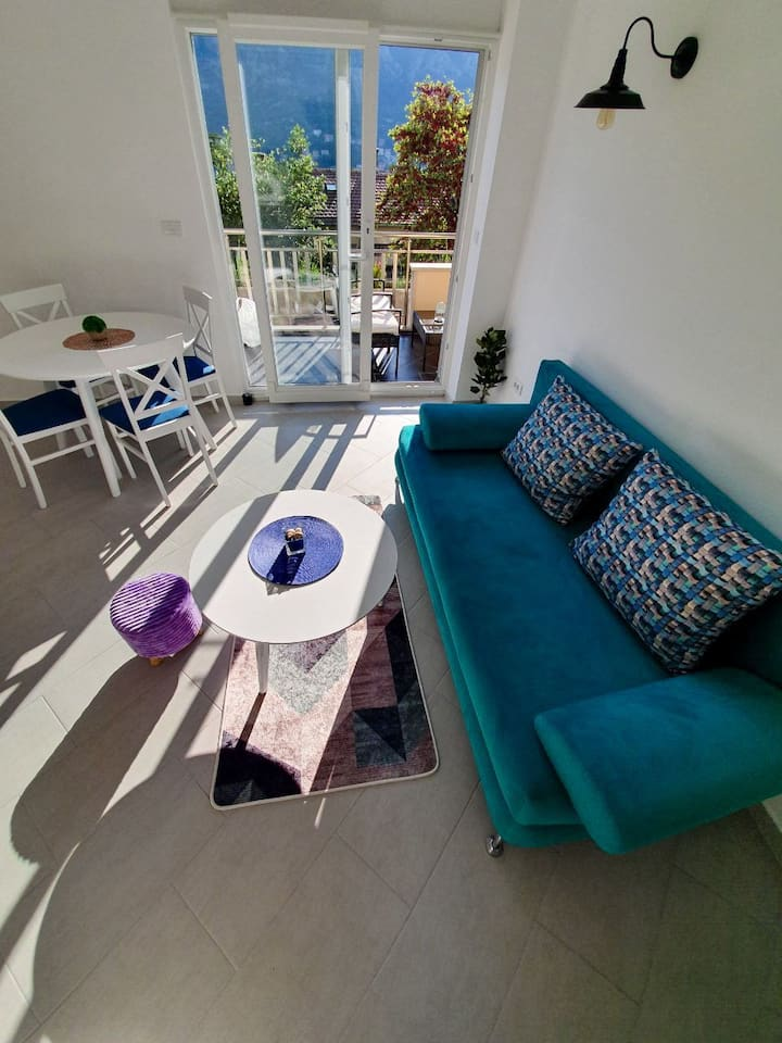 Seagull Apartmens - two bedrooms