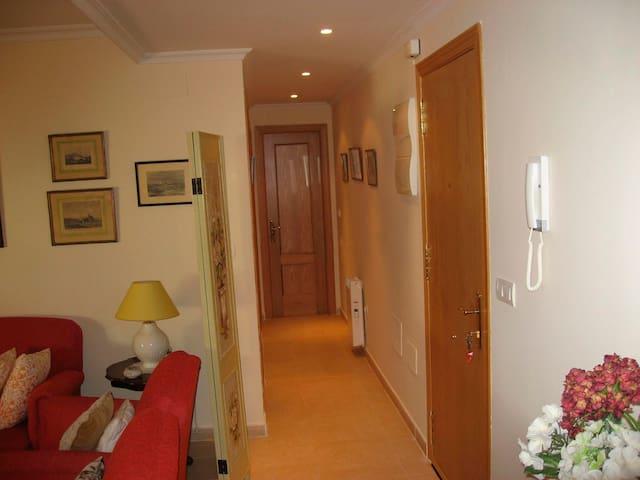 Precioso apartamento nuevo de 2 habitaciones