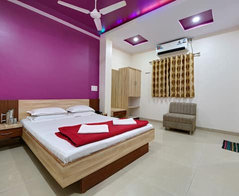 Hotel White House, Sangli Deluxe Room Ac