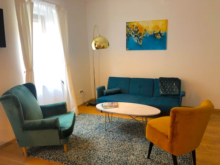 Gästehaus Rossatz