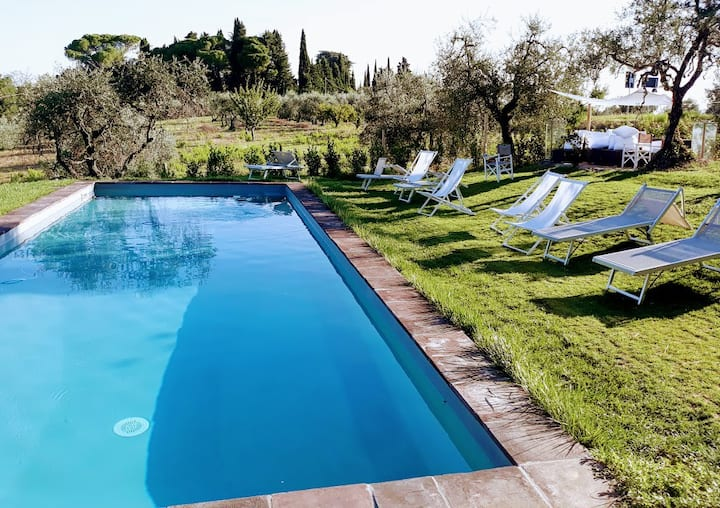 Florence & sangimignano to step in