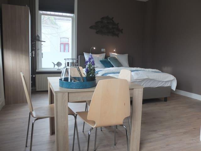 Bed and Breakfast Konijn, kamer 2