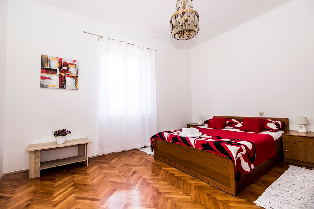 room for 2 people - 15m2