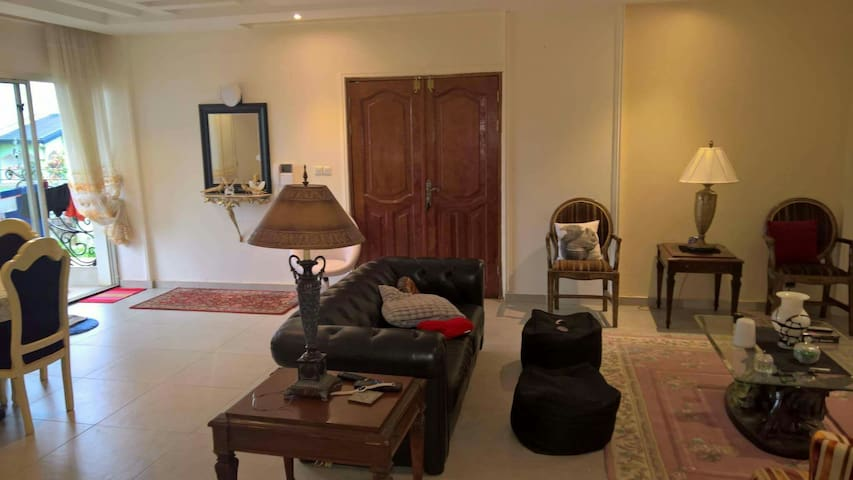 residence bel air - Yaounde - Appartement
