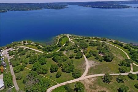 Lake Travis Star Retreat
