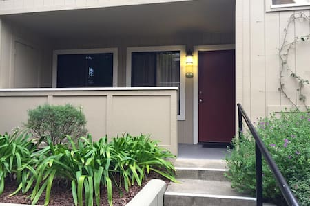 Single bedroom apartment - Monterey - Apartment