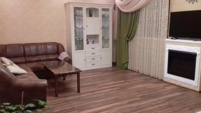 2 rooms in Kazan