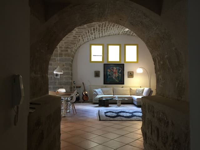 Live like King Louis XIV in your own private room - Pézenas - Apartment