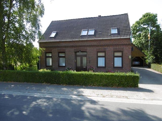 Haus Am Diek