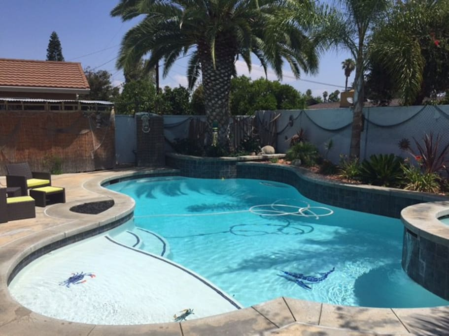 1 2 mi to convention 1 mi to disney houses for rent in for King s fish house anaheim