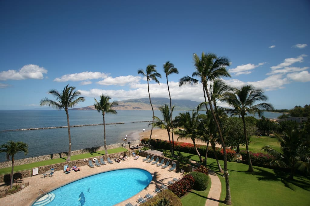 Apartments For Rent In Kihei Maui