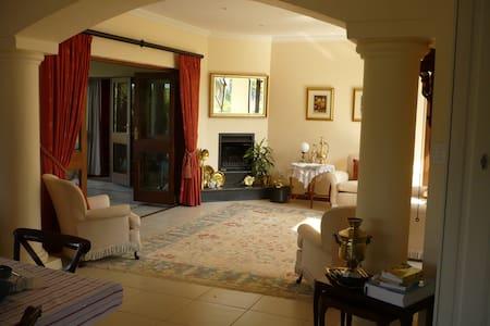 Woodlands Luxury Accommodation