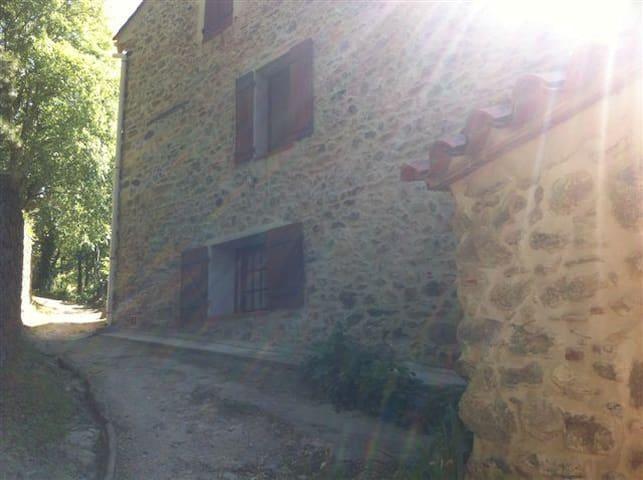 Maison Rustique - Laroque-des-Albères - Semesterboende