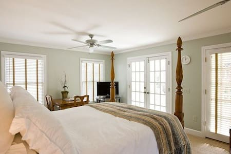Private Carriage House - Atlanta - Guesthouse