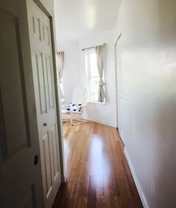 NEW! Sunny home in great location - Atlantic City - Townhouse