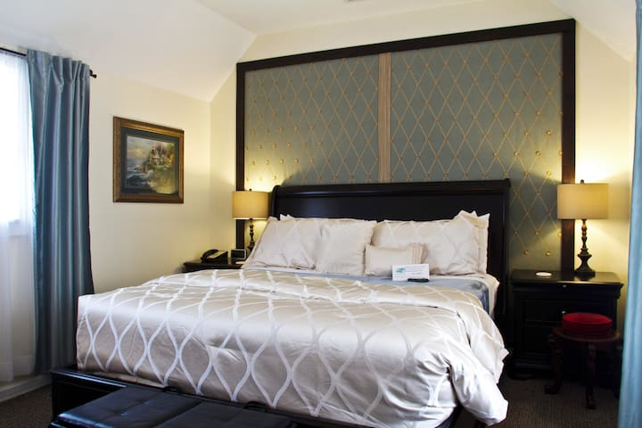 great b & b in the heart of town - St. Augustine - Bed & Breakfast