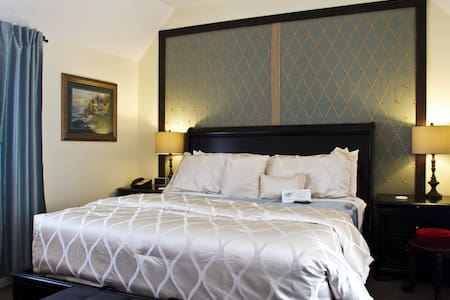 great b & b in the heart of town - St. Augustine