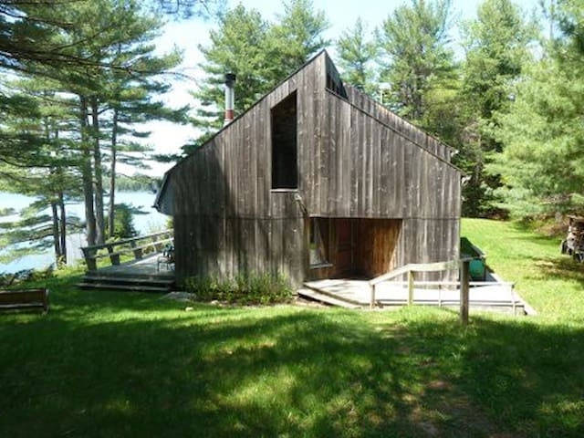 Gran Den Lakefront Home Near Acadia - Surry - Rumah
