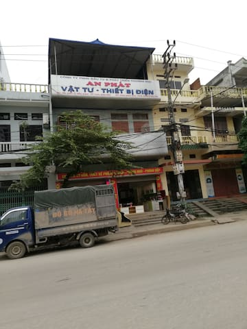 Private house for sale in Phuc Dong