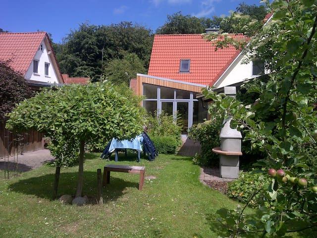 Tolles Ferienhaus  in Hohwacht - Hohwacht - Byhus