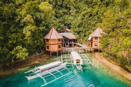 "Enchanted Cove Resort ""Sohoton Getaway"" R2"