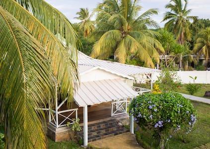 Grande villa avec Jardin Tropical - Nosy Be - Villa