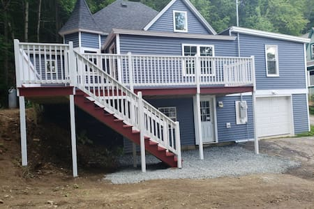 Ride The Wild right from this NEW house - sleeps 7