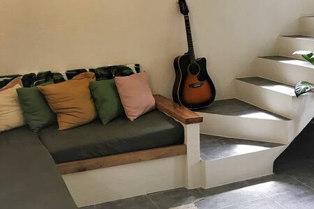 Pawikan Siargao - On Sunset Bay - Two Storey Villa