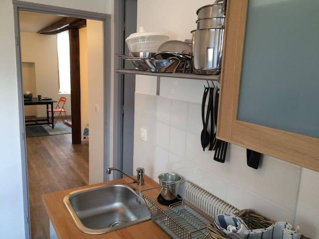 Le Studio du Coq de Basse Cours - Orléans - Apartment