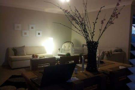 Comfort place to stay in Sydney - Wohnung