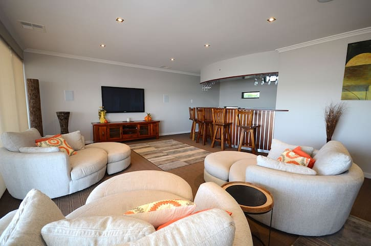 Lang Street Luxury Retreat - Mulwala - Mulwala - Maison