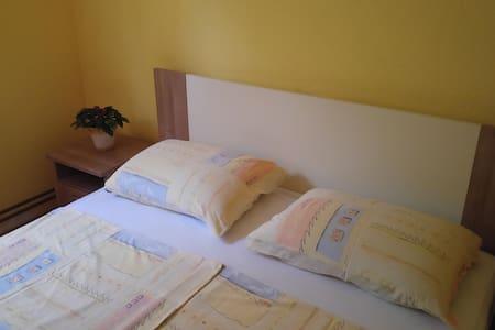 Apartments Vedrana / One bedroom A2 - Dobrinj - Lakás