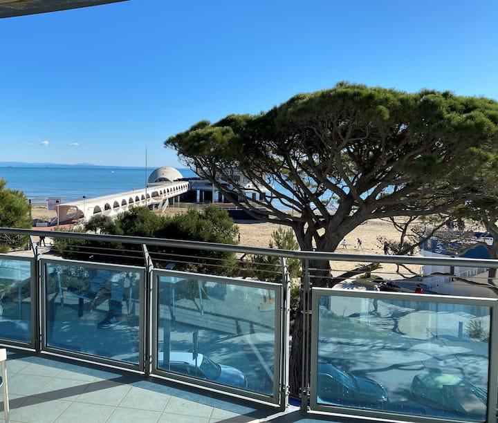 Sun Beach Home: fronte mare Lignano Sabbiadoro