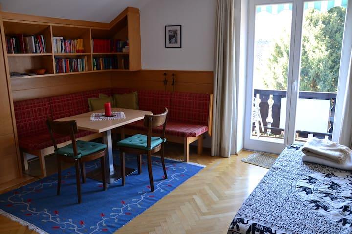 Zuhause in Salzburg - ซาลซ์บูร์ก - บ้าน