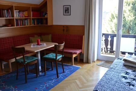 Zuhause in Salzburg - Salzburg