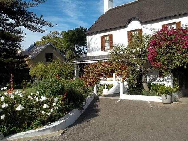 Airlies Guesthouse - Montagu