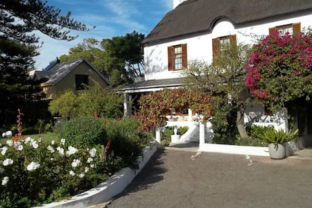 Airlies Guesthouse - Montagu - Bed & Breakfast