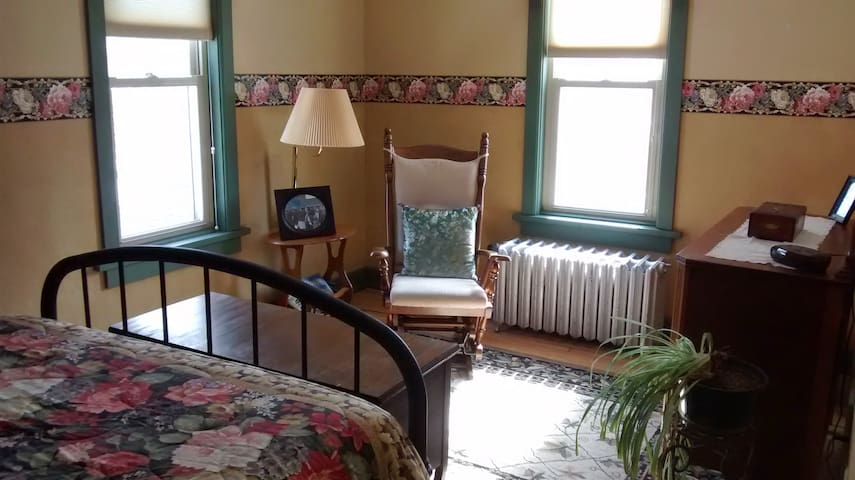 Historic home in Plymouth, WI - Plymouth - Talo
