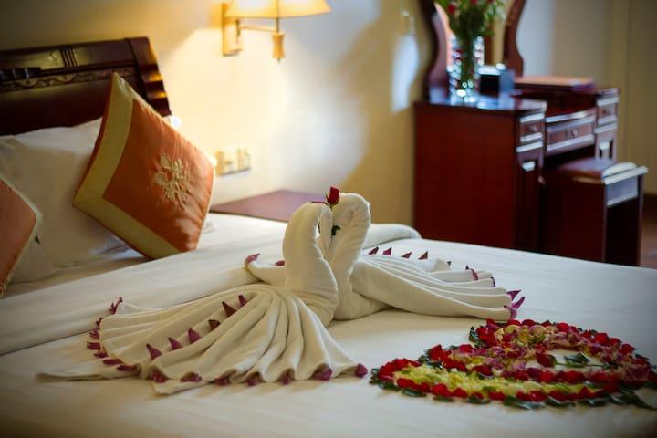 Starry Suite - Krong Siem Reap - Bed & Breakfast