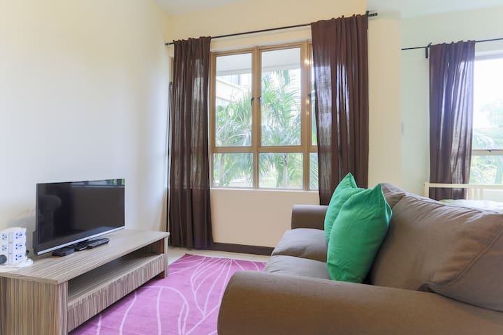 *GREAT VALUE* 1BR Damansara Studio