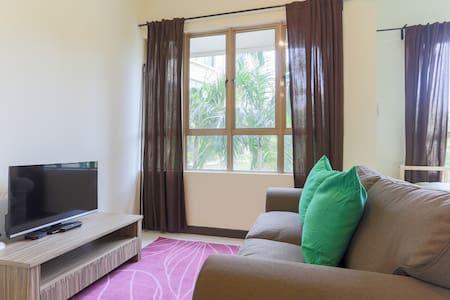 *GREAT VALUE* 1BR Damansara Studio - 八打灵再也 - 公寓