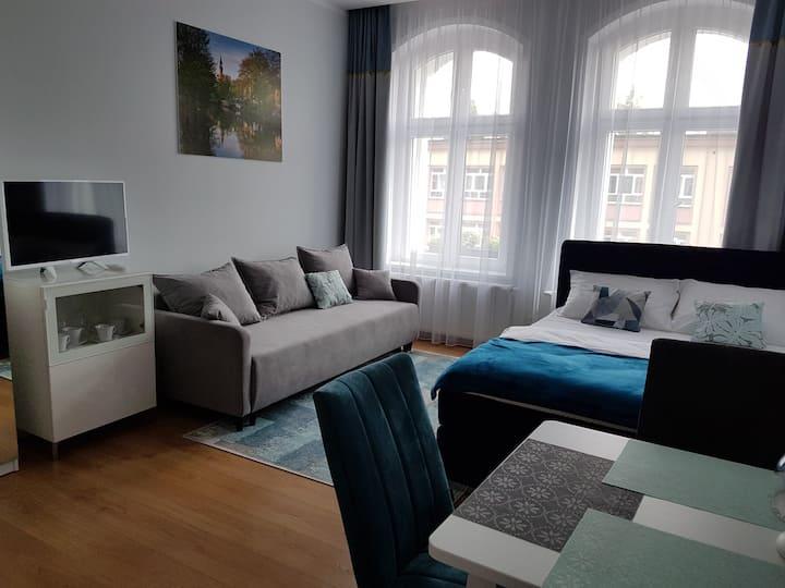 Apartament Ratuszowy