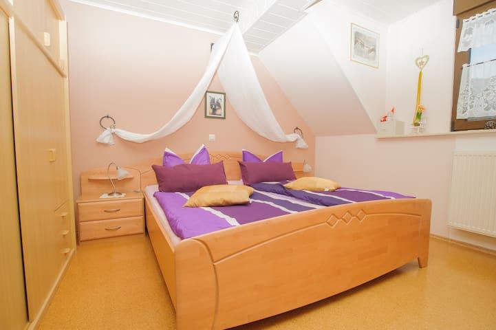 Komfortable Ferienwohnung - Bruttig-Fankel - Apartment