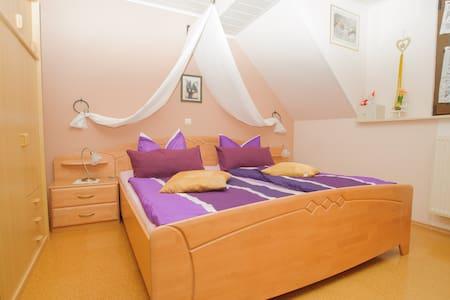 Komfortable Ferienwohnung - Bruttig-Fankel - Flat