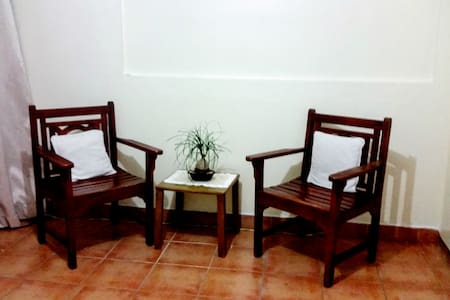 Comfortable room in gazcue - 圣多明哥