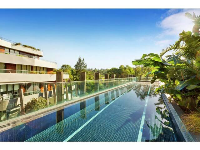 Resort Living!