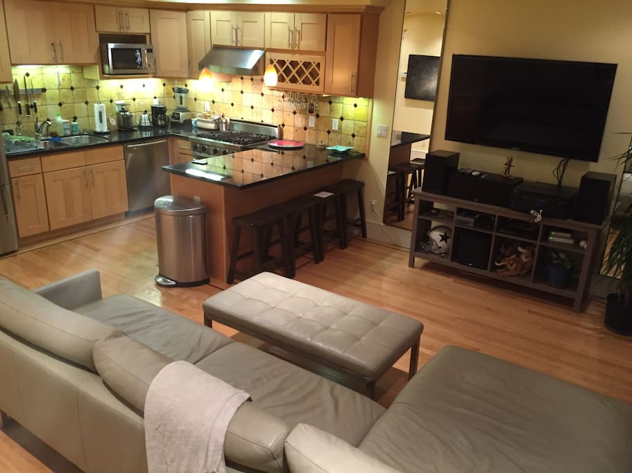 Nicest One Bedroom In The Mission Apartments For Rent In