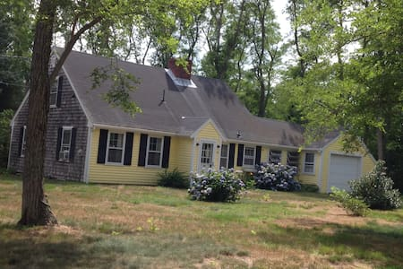 Charming cape cod home near beach - Eastham - Dom