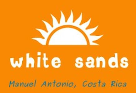 Cabina de Titi - White Sands of CR